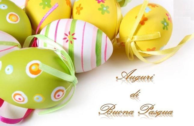 Festività pasquali e 25 aprile: orari e giorni di servizio