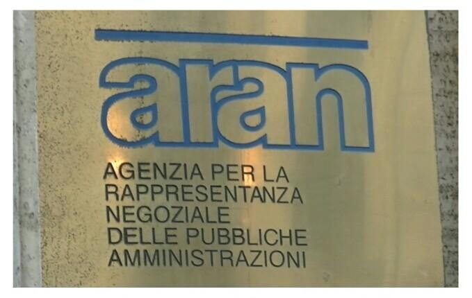 Profili professionali ATA – Incontro all'ARAN